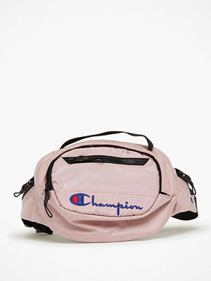 Champion gammelrosa axelväska Belt Bag