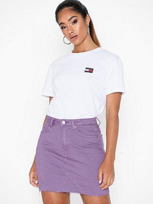 Tommy Jeans Tj Short Denim Skirt Hycnt