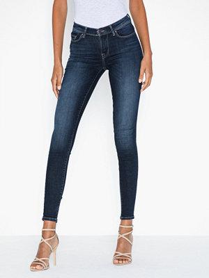 Only Onlshape Reg Sk Dnm Jeans REA9820 N