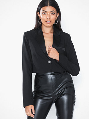 NLY Trend Cropped Festive Blazer