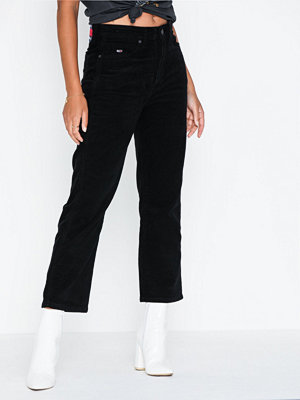 Tommy Jeans High Rise Straight Crop 1990