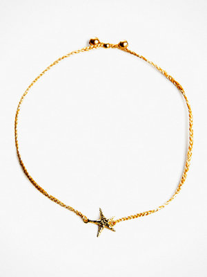 Santai armband Sea Star Bracelet Yellow