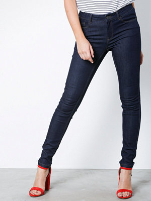 Vero Moda Vmseven Nw s Shape Up Jeans VI500 N