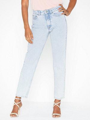 Vero Moda Vmsara Mr Relaxed Str Jeans ST301 V