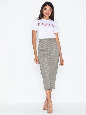 Pieces Pchuberta Hw Pencil Skirt
