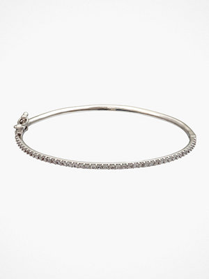 Lily and Rose armband Kennedy Bracelet Silver