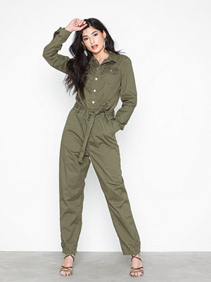 Jumpsuits & playsuits - Noisy May Nmmimi Nw Crispy Jumpsuit 3
