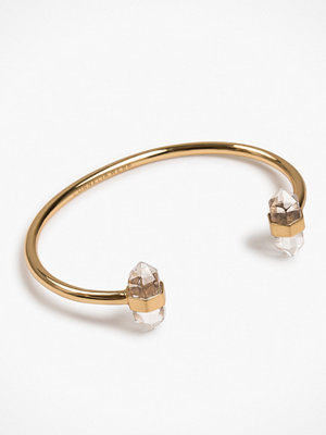 Cornelia Webb armband Crystalised Open Cuff