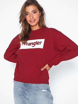 Wrangler 80S Retro Sweat