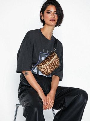 kate spade new york mönstrad axelväska Medium Belt Bag