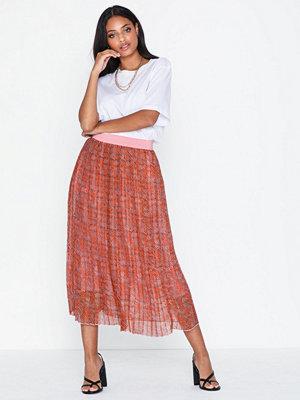 Y.a.s Yasholia Hw Midi Skirt