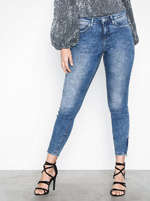 Jeans - Only onlKENDELL Reg Sk Ank Jea CRE100 No