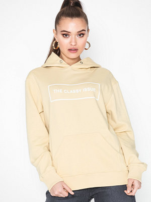 The Classy Issue Classic Hoodie