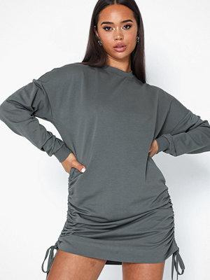 NLY Trend Drawstring Sweat Dress