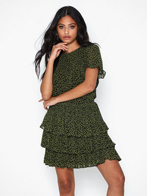 MICHAEL Michael Kors Mini Lilly Tier Dress