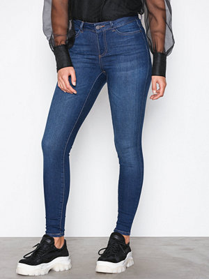 Noisy May Nmlucy Nr Power Shape Jeans BA074 N