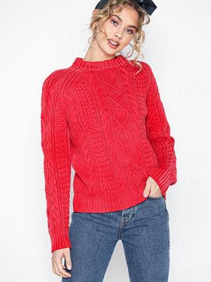 Polo Ralph Lauren Cn Po-Long Sleeve-Sweater