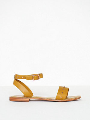 Vero Moda Vmlouisa Leather Sandal