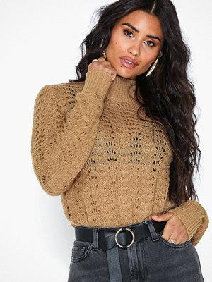 Y.a.s Yasbeala Ls Knit Pullover