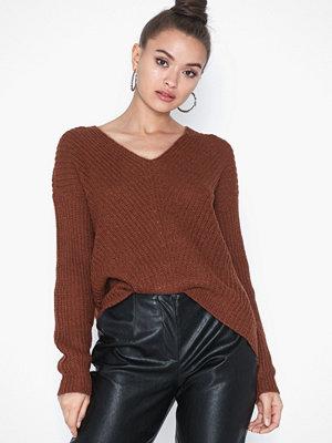 Jacqueline de Yong Jdymegan L/S Pullover Knt Noos