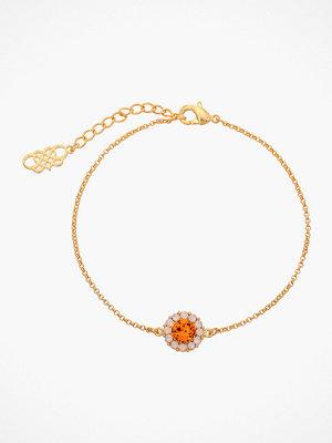 Lily and Rose armband Celeste bracelet Topaz