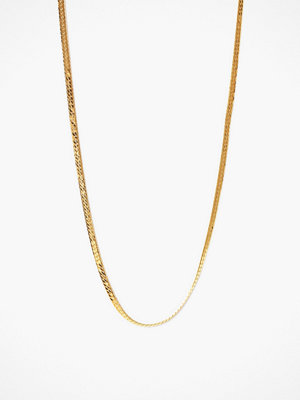 Syster P halsband Herringbone Choker Necklace