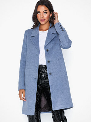 Selected Femme Slfsasja Wool Coat B
