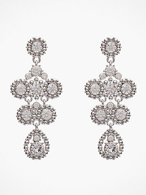 Lily and Rose örhängen Petite Kate earrings Crystal