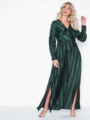 Y.a.s Yasaudrey Ls Maxi Dress - Show