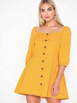 Only Onllina 2/4 Short Dress Wvn