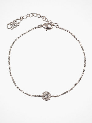 Lily and Rose armband Petite Miss Sofia Bracelet Silver