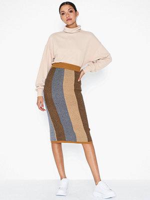 Y.a.s Yasharper Hw Midi Skirt