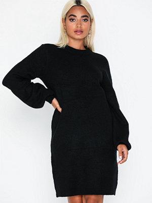 Object Collectors Item Objeve Nonsia L/S Knit Dress Noos