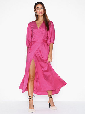 co'couture Gilmour Wrap Dress