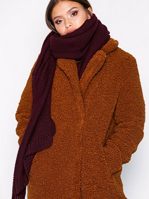 Pieces Pcdace Long Wool Scarf Noos