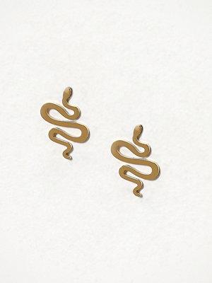 WOS örhängen Snake Mini Earrings