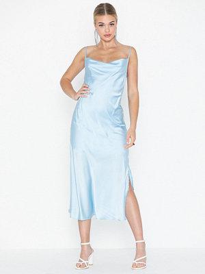 Pieces Pcmarikka Midi Slip Dress D2D