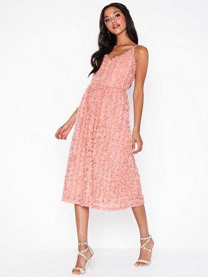 Vero Moda Vmshelly S/L Dress Exp