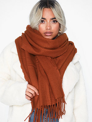 Pieces Pckial Long Scarf Noos Picante