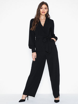 Jumpsuits & playsuits - Only Onltalia-Mone L/S Jumpsuit Pnt