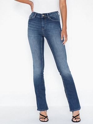 Jeans - Only Onlblush Mid Flared Bb REA1303