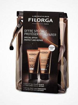 Filorga Uv-Bronze Protect & Repair Set 90 ml