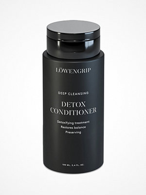 Löwengrip Deep Cleansing - Detox Conditioner 100ml