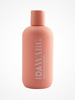 Hårprodukter - Ida Warg Repair Shampoo 250 ml