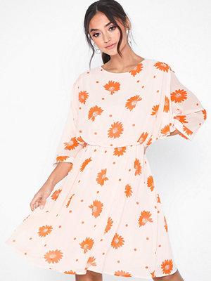 Selected Femme Slforiana 3/4 Short Dress B