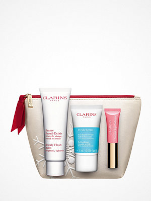 Ansikte - Clarins Beauty Flash Balm Gift Set