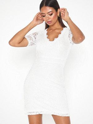 Object Collectors Item Objtaylor S/S Lace Dress a F