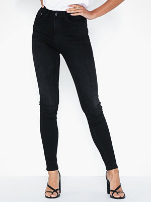 Only Onlpaola Hw Sk Dnm Jeans Azg 132907