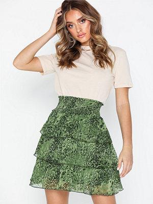 Y.a.s Yasshannen Mw Skirt