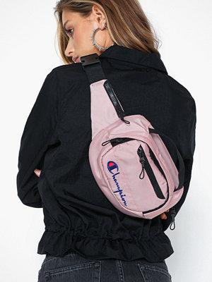 Champion Reverse Weave omönstrad axelväska Belt Bag